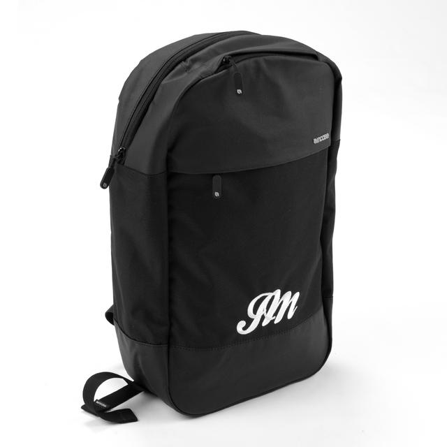 John Mayer Incase® Campus Exclusive Compact Backpack (Black)