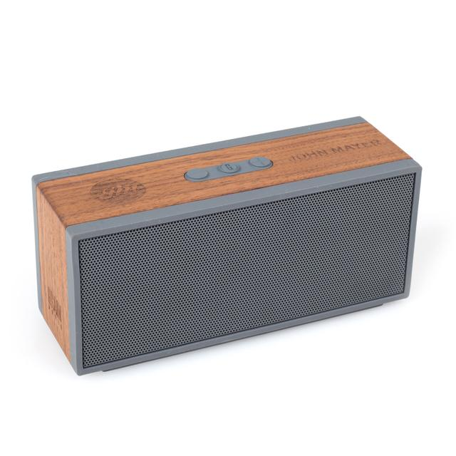 John Mayer JM Grain Audio Wireless Speaker