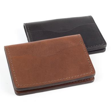 John Mayer JM Script Quad Wallet by Cascadian Fabrications