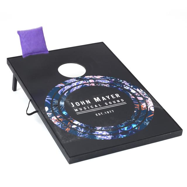 John Mayer Musical Sound Tropical Compact Tailgate Board Set