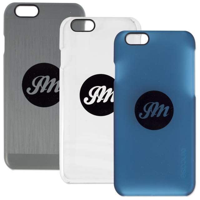 John Mayer JM Script iPhone 6 Quick Snap Case