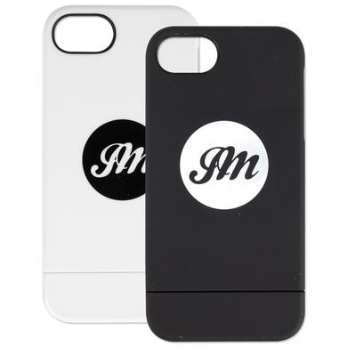 John Mayer JM Script iPhone 5 Meta Slider Case