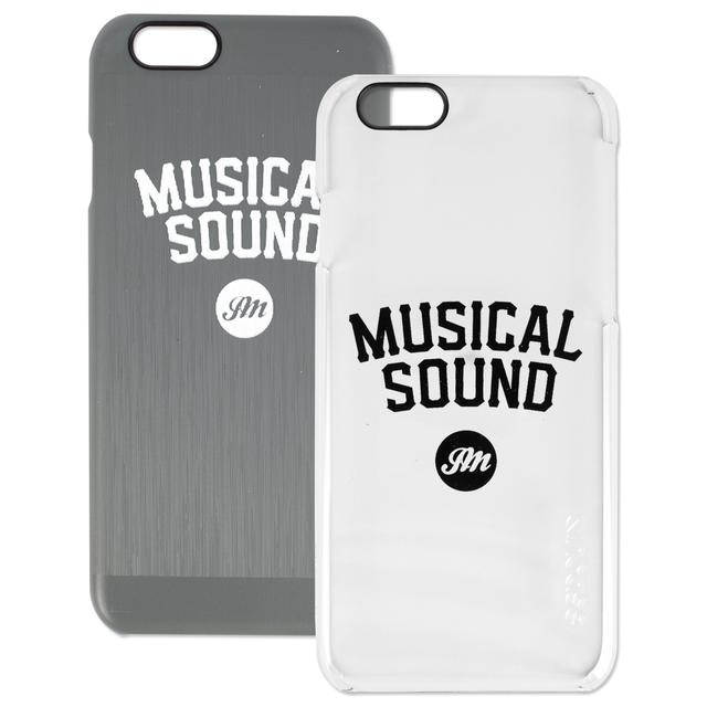 John Mayer Musical Sound iPhone 6 Quick Snap Case