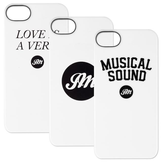 John Mayer iPhone 5 Quick Snap Cases