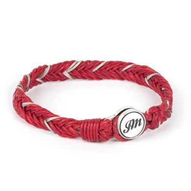 John Mayer Woven 3M Bracelet
