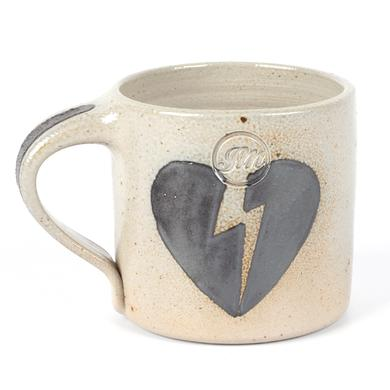 John Mayer Salt-Glazed Stoneware Mug