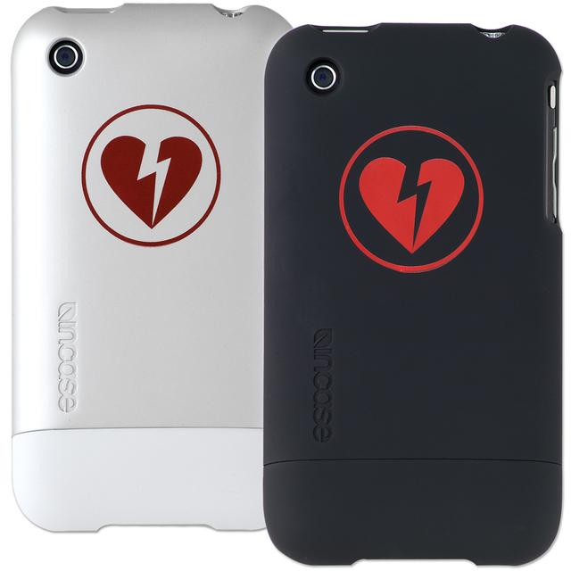 John Mayer Incase Slider Heartbreak iPhone Case