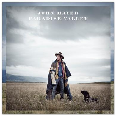 John Mayer Paradise Valley CD