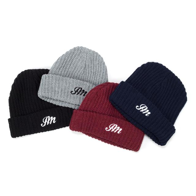 John Mayer Fisherman's Beanie