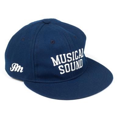 John Mayer Ebbets Field Flannels Musical Sound Ballcap