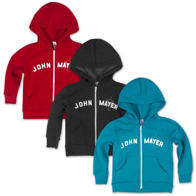John Mayer Kids Hoodie