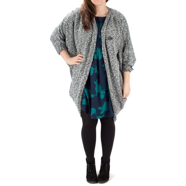 John Mayer Women's Oversized Cardigan