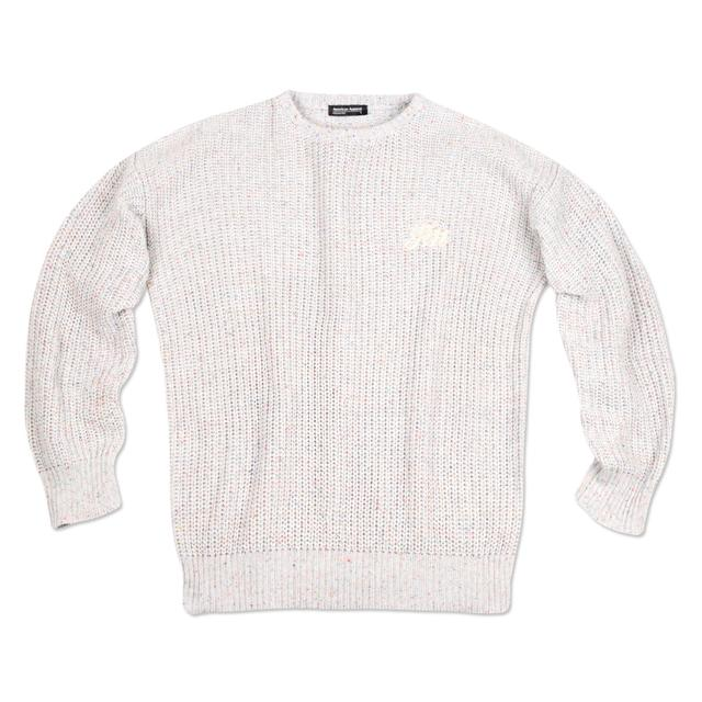 John Mayer Fisherman's Sweater