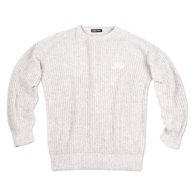 John Mayer Fisherman's Sweater