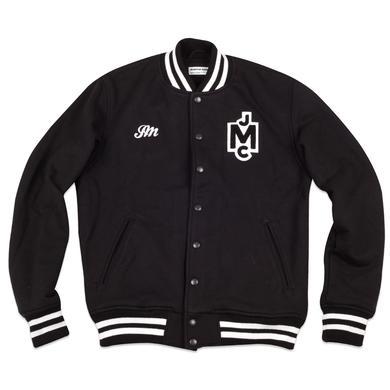 John Mayer JCM Unisex Varsity Jacket