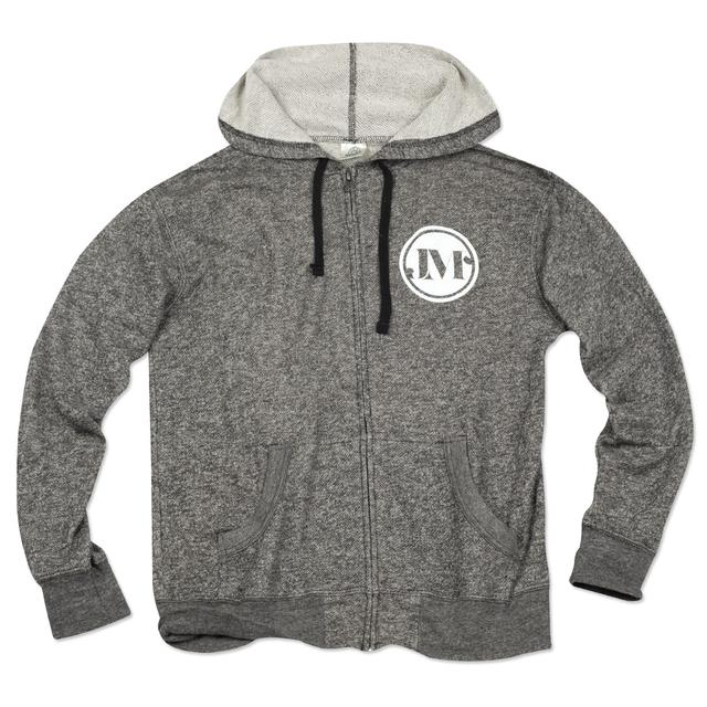 John Mayer JM Knockout French Terry Hoodie