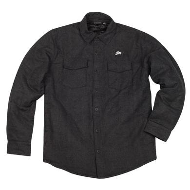 John Mayer Quilted Flannel Jacket