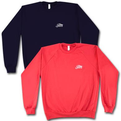 John Mayer Crewneck Sweatshirt