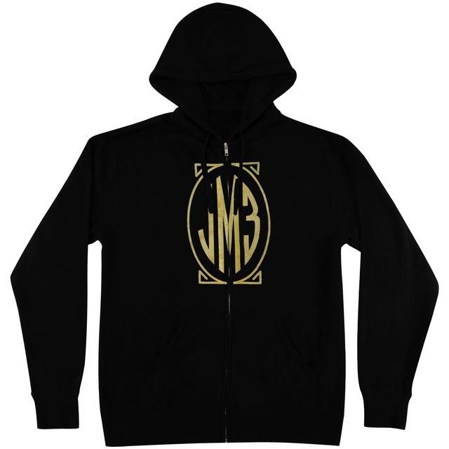 JM3 John Mayer Zip Hoodie