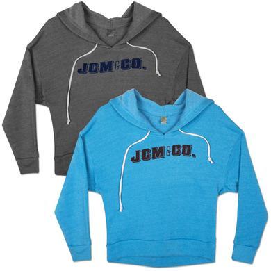 John Mayer JCM & Co. Women's Pullover Hoodie