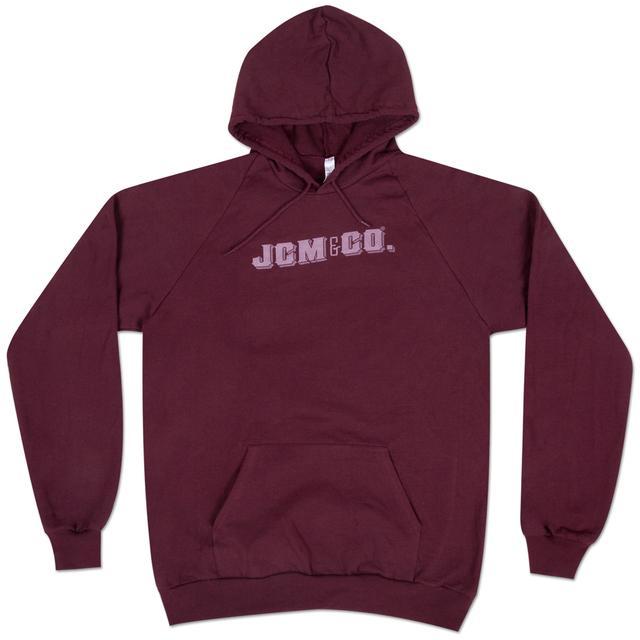 John Mayer JCM & Co. Unisex Pullover Hoodie