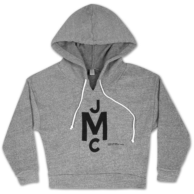 John Mayer JCM Monogram Women's Pullover Hoodie