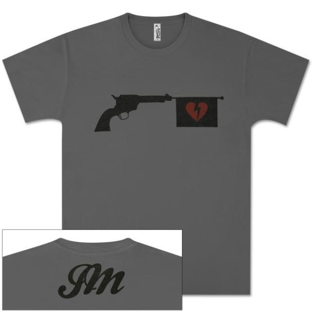 """Assassin"" John Mayer T-Shirt"