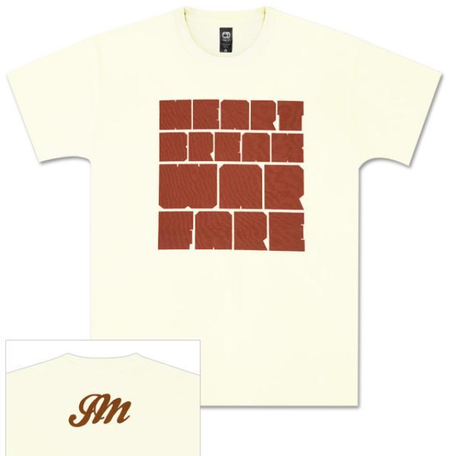 John Mayer Heartbreak Warfare T-Shirt