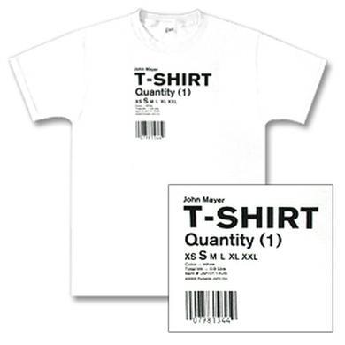 John Mayer Generic T-Shirt