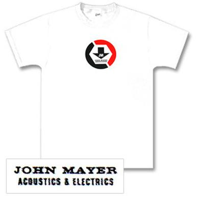 John Mayer Bolt T-Shirt