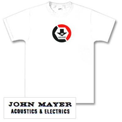 John Mayer Bolt T-Shirt