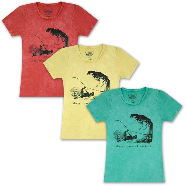 John Mayer Felix The Cat x Age of Worry Womens's T-shirt
