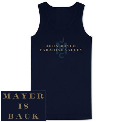 John Mayer Paradise Valley Unisex Tank