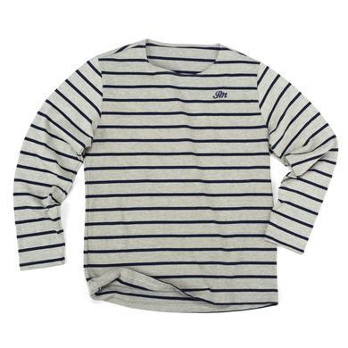 John Mayer Striped Sailor Pullover