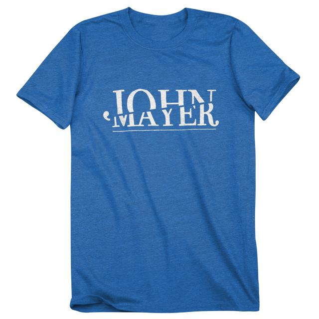 John Mayer Split T-Shirt