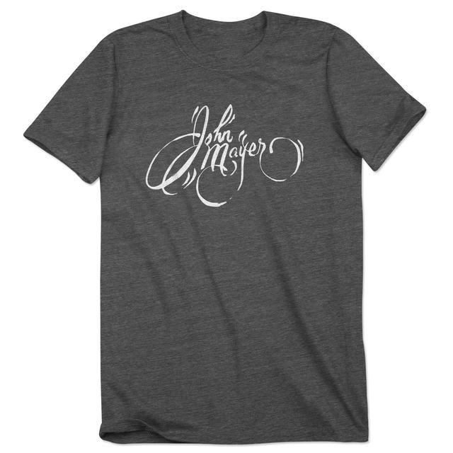 John Mayer Swashes T-Shirt