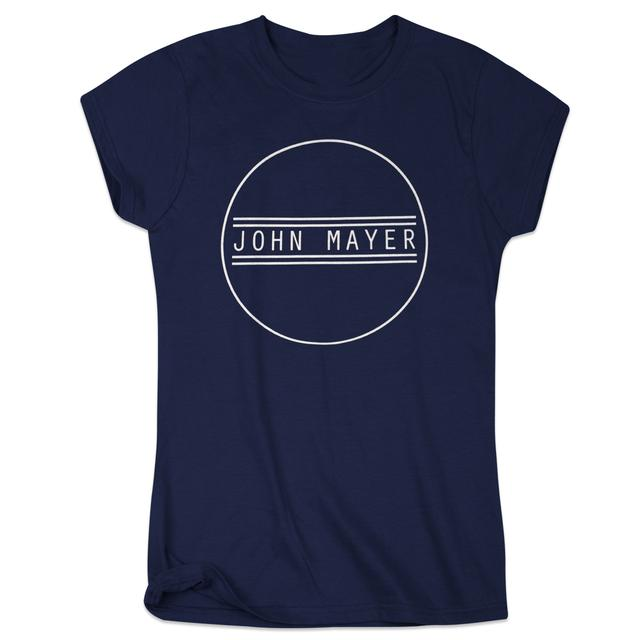 John Mayer JM Ring Ladies Tee