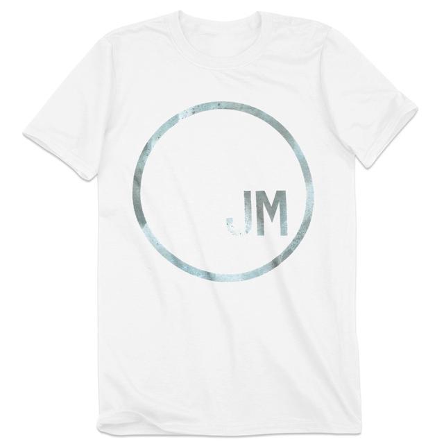 John Mayer JM Circle Unisex Tee