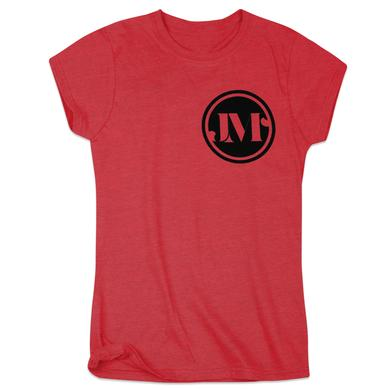 John Mayer JM Knockout Ladies T-Shirt
