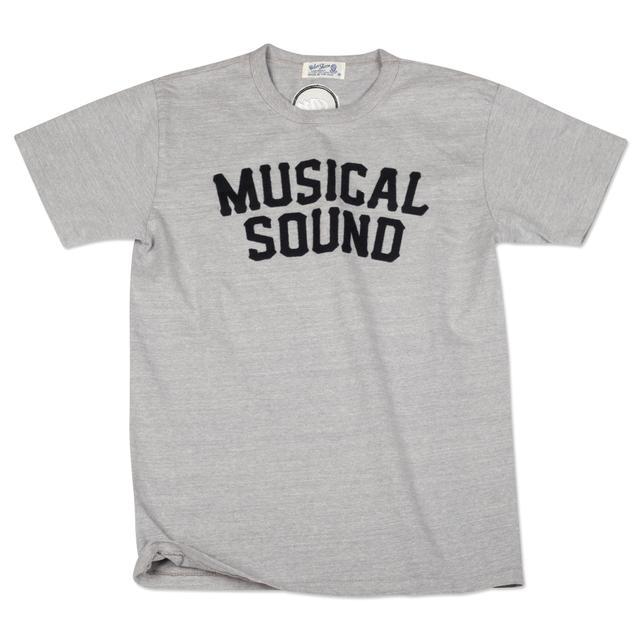 John Mayer Velva Sheen Musical Sound T-shirt