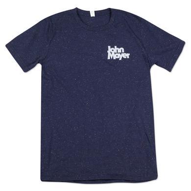 John Mayer JM Serif Gothic Unisex Tee