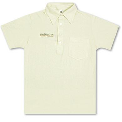 John Mayer Heavier Things Leisure Shirt