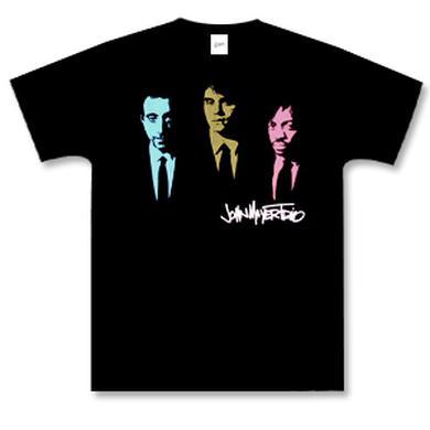 John Mayer Trio 3-Suits T-shirt