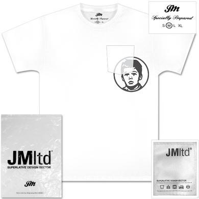 John Mayer - Kid Face Pocket T-Shirt