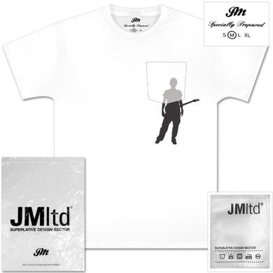 John Mayer - JM Silhouette Pocket T-Shirt