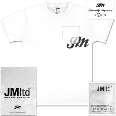 John Mayer - JM Script Pocket T-Shirt