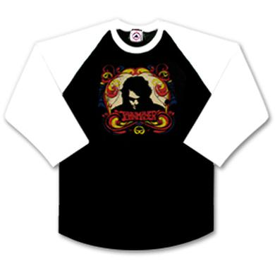 John Mayer Rock Raglan Shirt