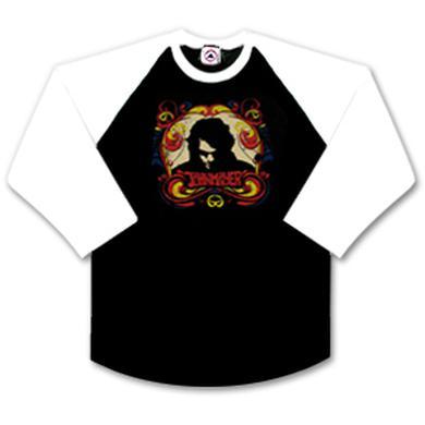 John Mayer Rock Raglan Shirt