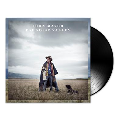 John Mayer - Paradise Valley Vinyl