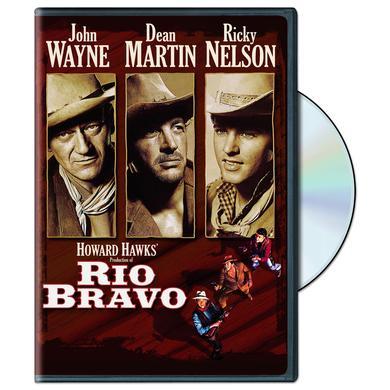 """John Wayne """"Rio Bravo"""" DVD (1959)"""